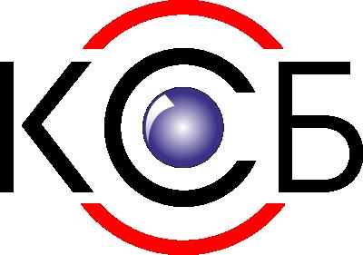 КСБ логотип